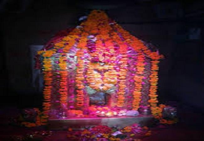 PunjabKesari,  Maa bala sundri, Ujjain Shaktipeeth, Aurangzeb, Jahanara, Chaiti Mela