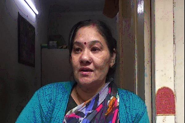 PunjabKesari, Murder, Police