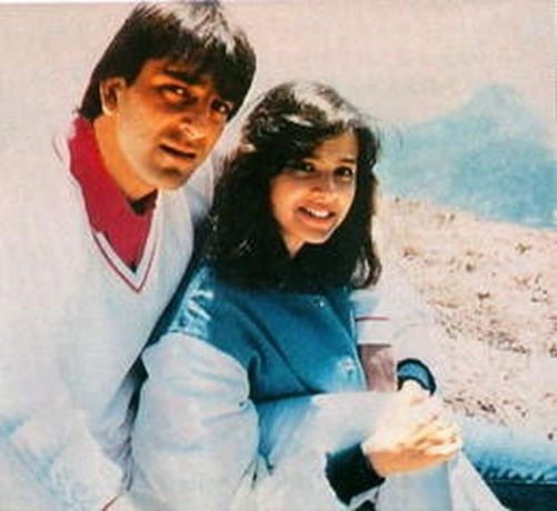 Bollywood Tadka, संजय दत्त इमेज, संजय दत्त फोटो, संजय दत्त पिक्चर, त्रिशाला दत्त इमेज, त्रिशाला दत्त फोटो, त्रिशाला दत्त पिक्चर