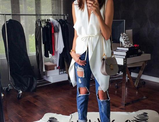 PunjabKesari, Ripped jeans