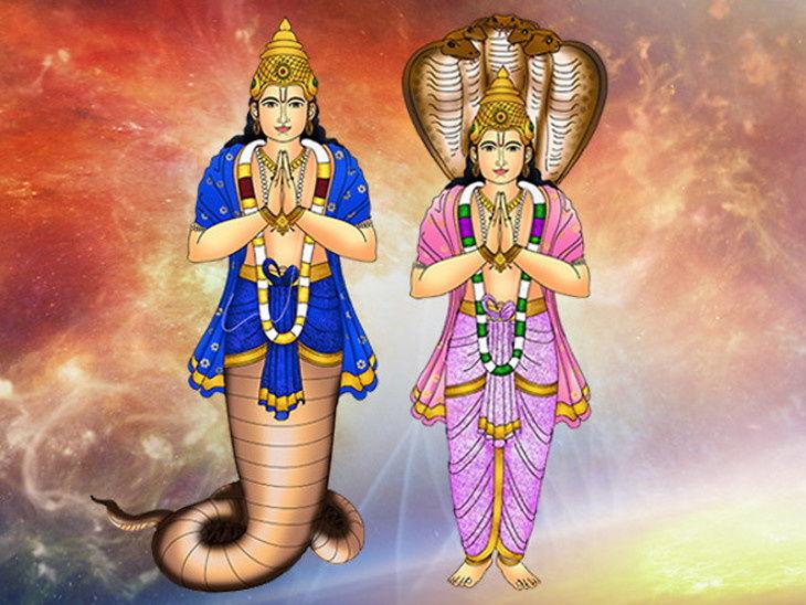 PunjabKesari, राहु, केतु, Rahu Ketu