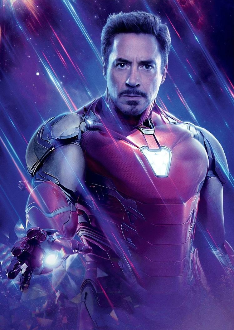 Bollywood Tadka, Iron Man