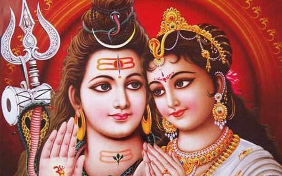 PunjabKesari, kundli tv, lord shiva and parvati image