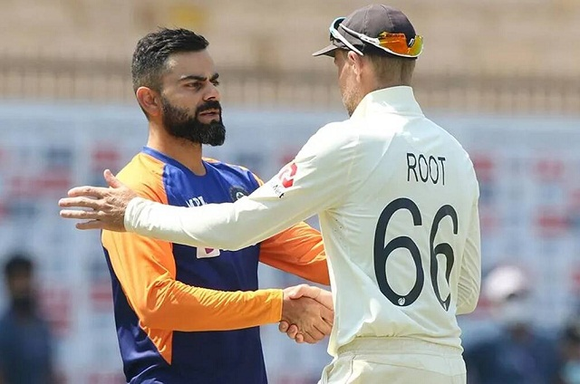 India vs England 2nd Test, IND vs ENG, Cricket news in hindi, sports news, भारत और इंगलैंड, Joe Root, Harbhajan Singh, Virat Kohli