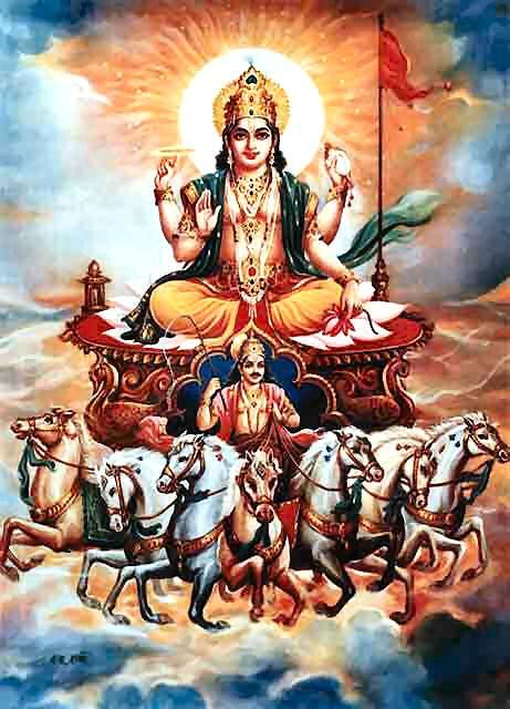 PunjabKesari, Bhanu Saptami 2020, Bhanu Saptami, भानु सप्तमी, भानु सप्तमी 2020, सूर्य देव, Lord Surya Dev, Surya Mantra in hindi, Lord Surya Mantra In hindi, Mantra bhajan aarti, Vedic Mantra in hindi