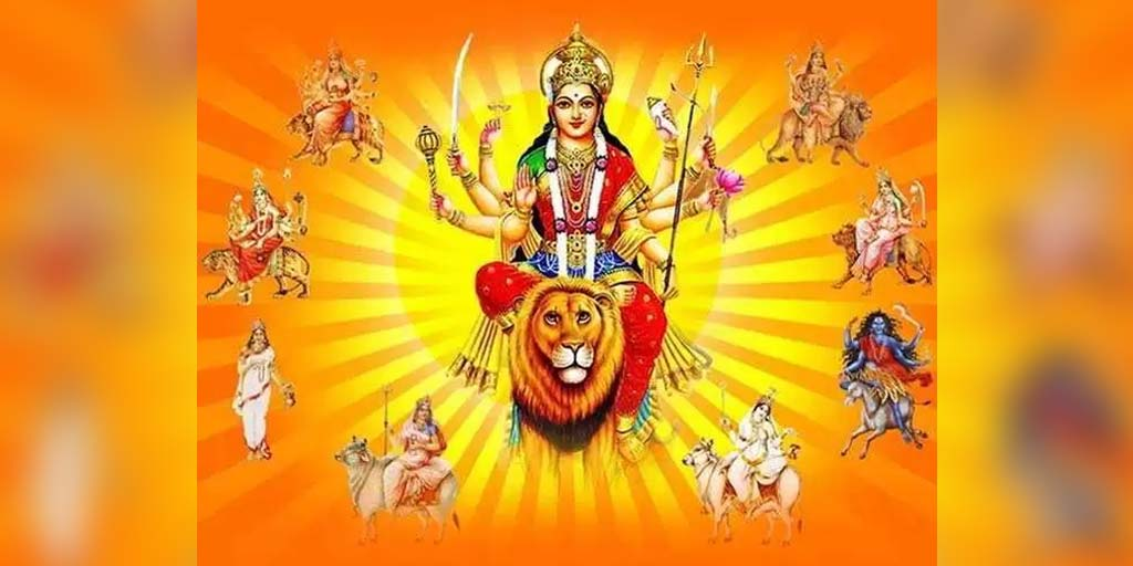 PunjabKesari, Gupt Navratri 2020, Gupt Navratre 2020, गुप्त नवरात्रि 2020, माघ गुप्त नवरात्रि 2020