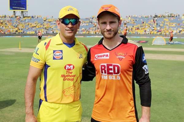 IPL 2020 CSK vs SRH, Head to Head, सनराइजर्स हैदराबाद, चेन्नई सुपर किंग्स, Possible Playing 11, CSK, SRH, Chennai Super kings, Sunrisers Hydrabad, CSK vs SRH, SRH vs CSK