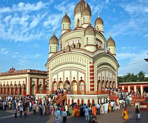 PunjabKesari, Tantric Temples in India, Kalighat temple Kolkata