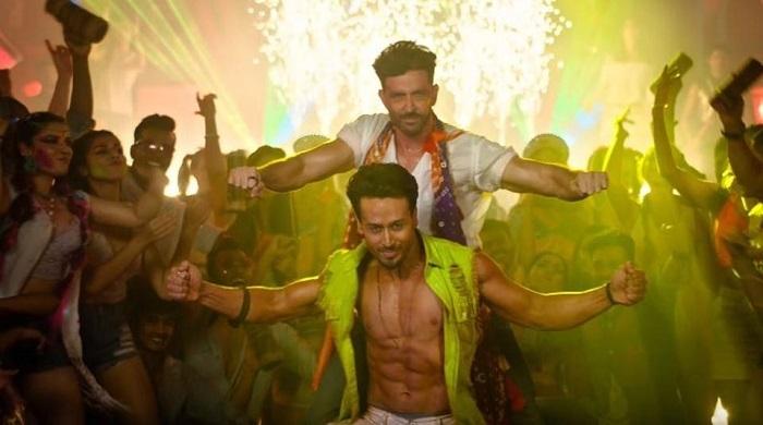Bollywood Tadka, War Box Office Collection