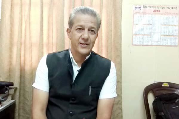 PunjabKesari, Doctor OP Bhureta Image