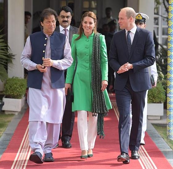 Bollywood Tadka, Prince William Images