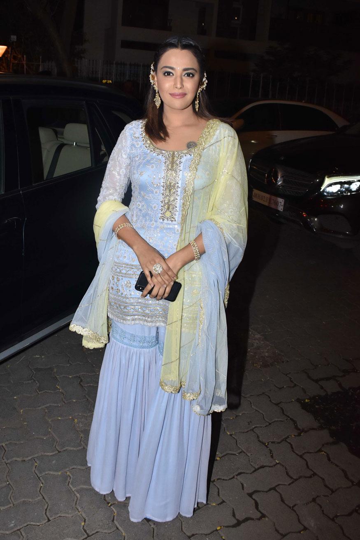 PunjabKesari,Swara Bhaskar