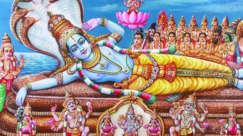 PunjabKesari, Dharam, Ekadashi Dates in hindi, Ekadashi Tithi, Lord vishnu, Ekadashi Dates 2020, Vrat Or tyohar, fast and festival,  ekadashi 2020 calendar