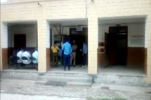 PunjabKesari, Hospital Image