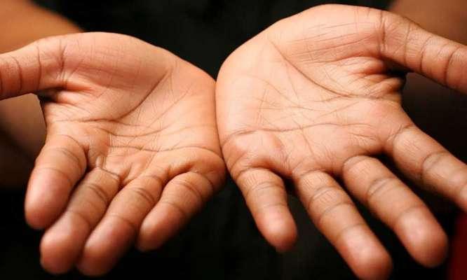 PunjabKesari, हाथ की रेखाएं, Palmistry, हस्तरेखा, विवाह रेखा, Marriage Line in hands