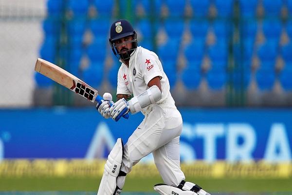 PunjabKesari, sports news, cricket news hindi, Murali Vijay, technique, during playing county