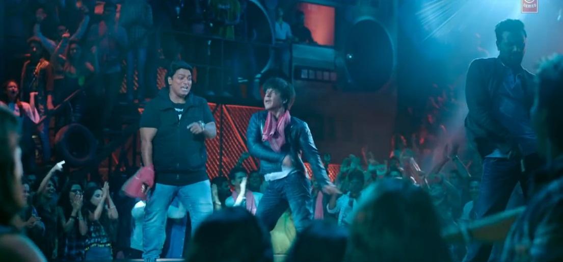 Bollywood Tadka, शाहरुख खान इमेज, सलमान खान इमेज, जीरो इमेज, रेमो डिसूजा इमेज, गणेश आचार्य इमेज