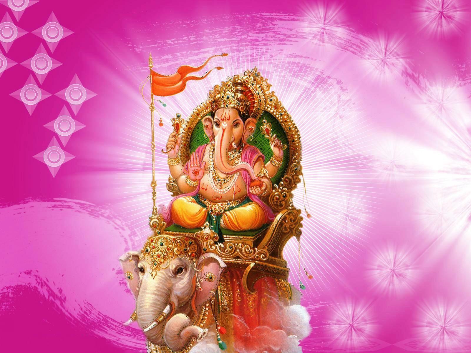 PunjabKesari Shree Ganesh Ji Ka Janam Katha