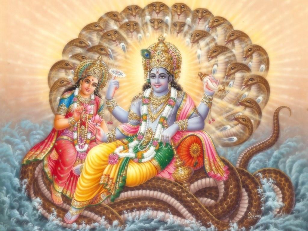 PunjabKesari, विष्णु जी, Lord Vishnu ji, Lord Hari