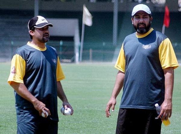 PAK can break India jinx in upcoming World Cup: Moin Khan