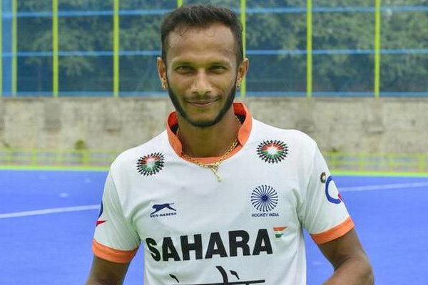 SV Sunil, Indian Hockey team, Hockey news in hindi, sports news, Hockey World Rankings, Indian men Team Veteran Striker SV Sunil