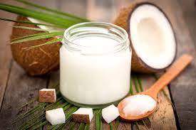 PunjabKesari, Coconut oil, Beauty