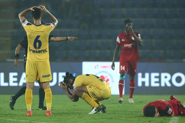 Kerala Blasters image