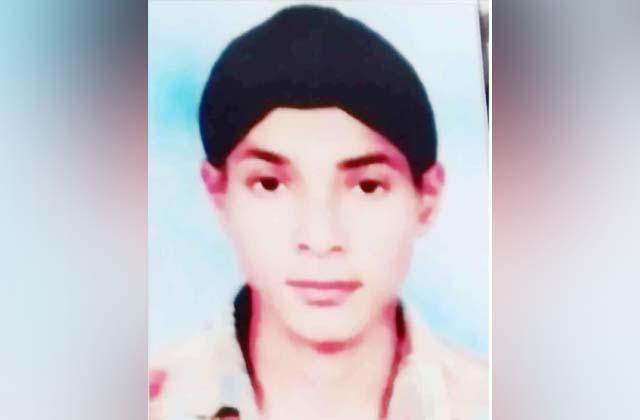 PunjabKesari, murder of young man in batala