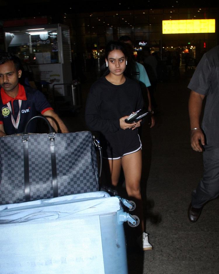 Bollywood Tadka,Nysa image, Nysa photo,Nysa picture,
