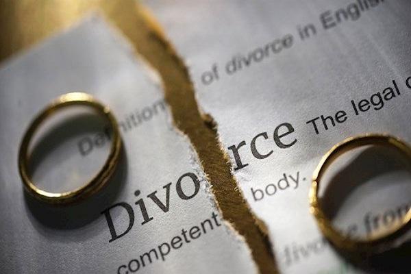 PunjabKesari, divorce