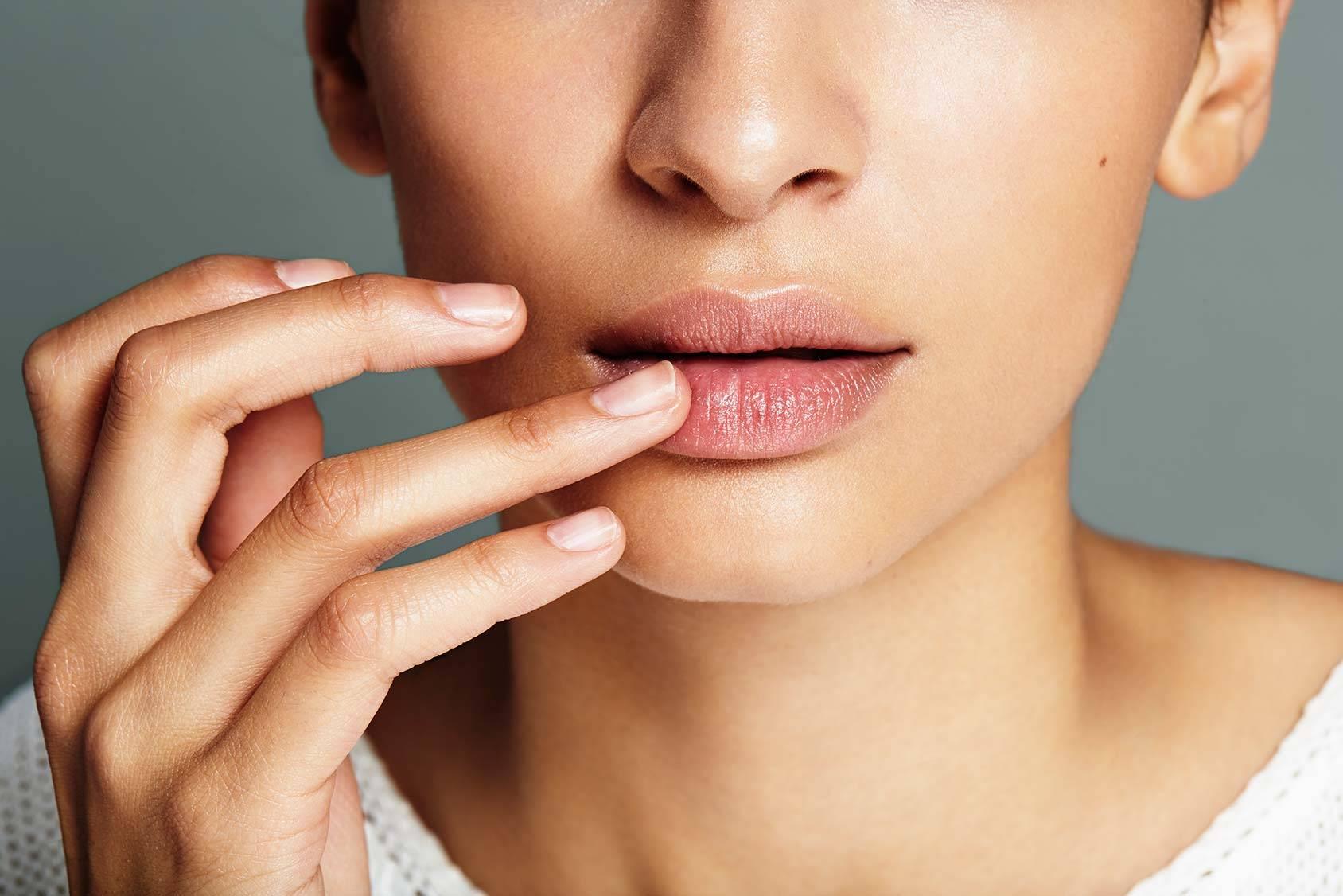 PunjabKesari, Nari, Exfoliate Lips, Images