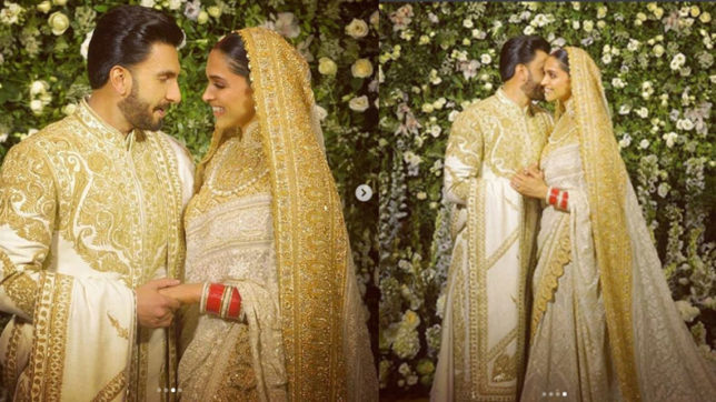 PunjabKesari,  रणवीर सिंह image, दीपिका पादुकोण image, होटल ग्रेंड हयात image