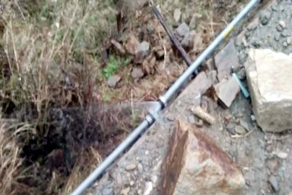 PunjabKesari, Pipe Line Image