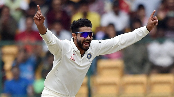 Sports news, Cricket news in hindi, Ind vs Aus, Melbourne Test, spinner ravindra jadeja,190 test wickets, Former Indian spinner, Erapalli Prasanna, Left behind record