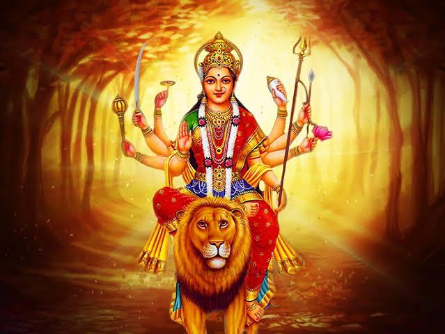PunjabKesari,Gupt navratri, Gupt navratri 2020, Magh month, Gupt navratri Magh month, Devi Durga, Gupt navratri Mahavidya, 10 Mahavidya, Durgapuja, Mahagauri Puja, Mantra Bhajan Aarti