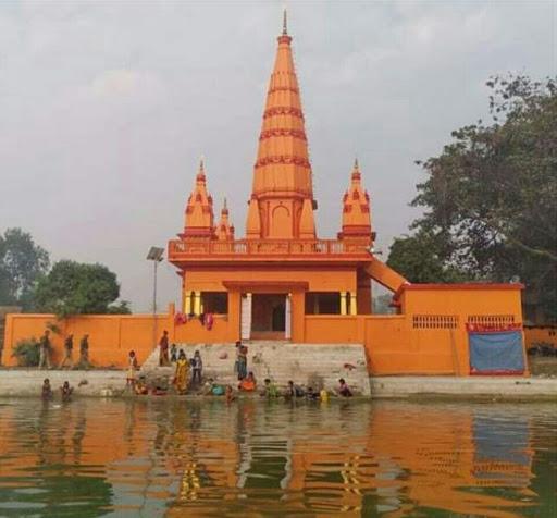 Bharat Bhari, भारत भारी, भरत जी, श्री राम, Sri Ram, Ayodhya, अयोध्या, Ayodhya Ram Mandir Bhoomi Pujan, Ram Mandir Bhoomi Pujan, Sri Ram janmabhoomi, Punjab Kesari, Ayodhya Ram Mandir Bhoomi Pujan, भूमि पूजन