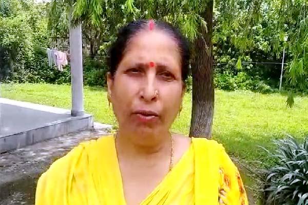 PunjabKesari, Meera Devi Image