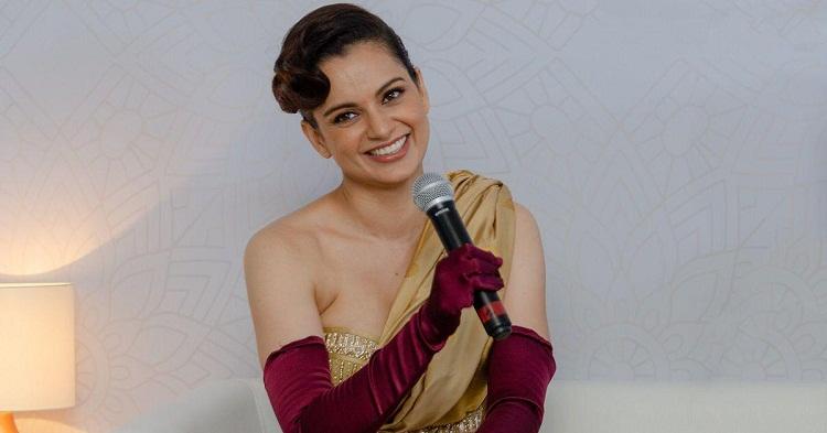 Bollywood Tadka, Kanagana Ranaut