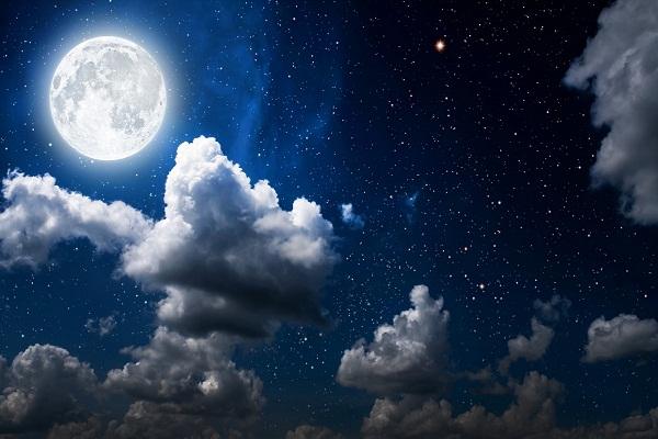PunjabKesari, Moon, Moon Importance, चंद्रमा, Chanderma, Horoscope Chanderma, Chanderma in Horoscope, Moon in Horoscope, Jyotish gyan, Jyotish Shastra, Astrology in hindi, Planets, Grahon Ko Jane