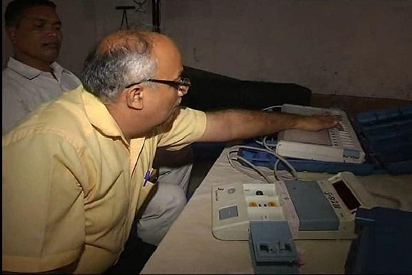 PunjabKesari, medical, leave, election, easy