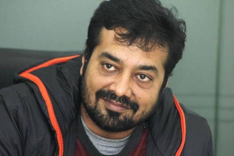 Bollywood Tadka, Anurag Kashyap Images