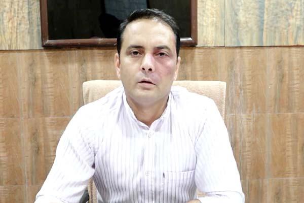 PunjabKesari, ASP Una Image