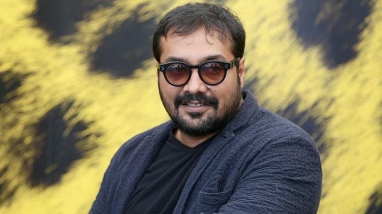 Bollywood Tadka,Anurag Kashyap Images