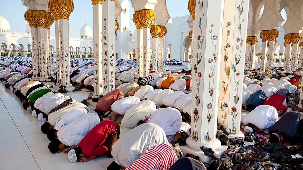 PunjabKesari, Kundli Tv, Eid-ul-Adha, ईद-उल-जुहा, ईद-उल-जुहा 2019, Eid-ul-Adha 2019, Bakra Eid,  Eid-al-Adha in makkah