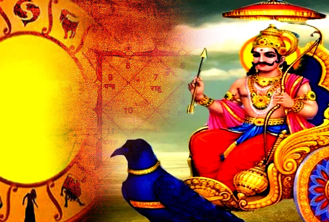 PunjabKesari, Shani, Saturn, shani becomes progressive शनि, 18 September, Effects on Horoscope, 12 Zodiac signs