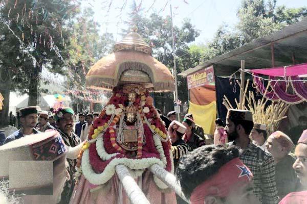 PunjabKesari, God Image