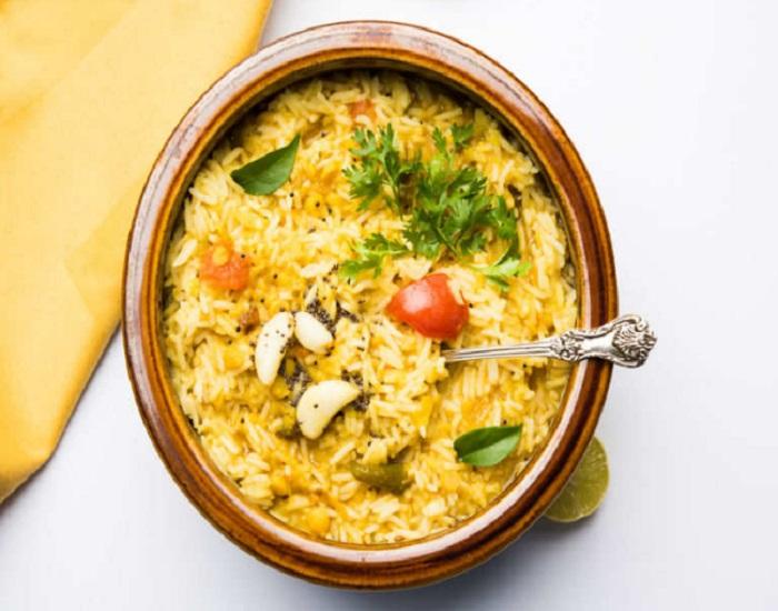 PunjabKesari, Dal Chawal Image, दाल चावल के फायदे इमेज, Weight Lose tips Image