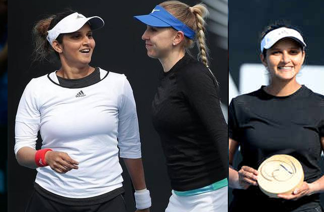 Sania Mirza, Emotional Notes, During and after pregnancy, भारतीय टेनिस स्टार सानिया मिर्जा,  Indian tennis star Sania Mirza, Being Serena, Serena Williams