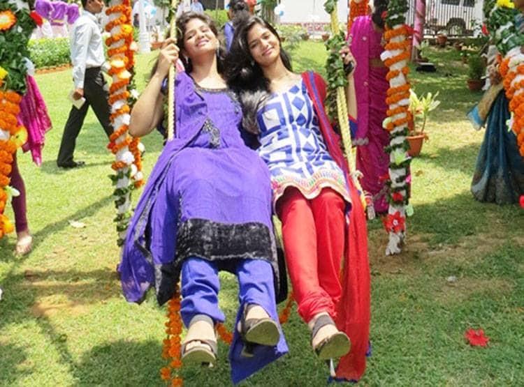 PunjabKesari, Rajo Festival, Celebration in odisha, पीरियड्स पर्व, Periods festival, Periods Festival In odisha