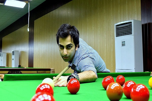 Sports news, snooker news hindi, Pankaj Advani, IBSF Billiards title, 20th World title